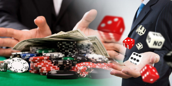 Try judi online poker online and get best of experience