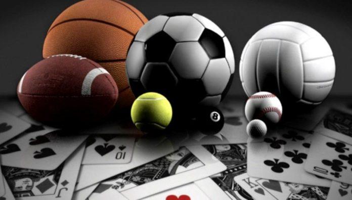 Betting balls game online
