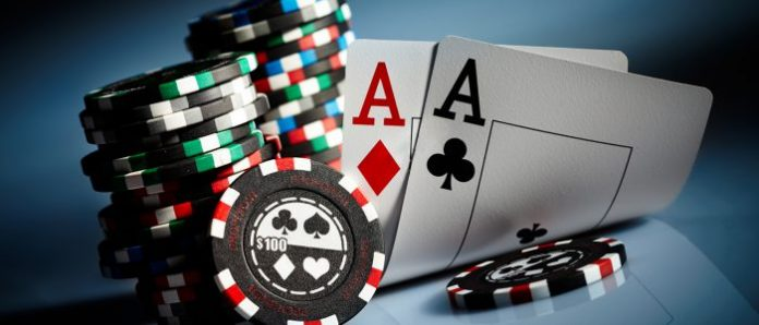 Situations that Call for Small and Large Bets