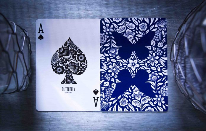 Marked Playing Card Decks