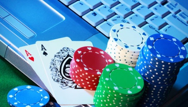 casino gaming website