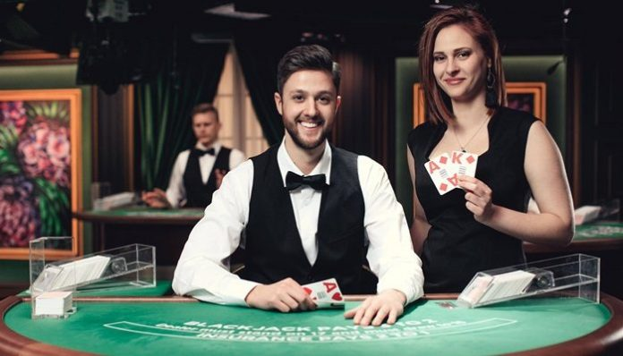 Play In Best Online Casino