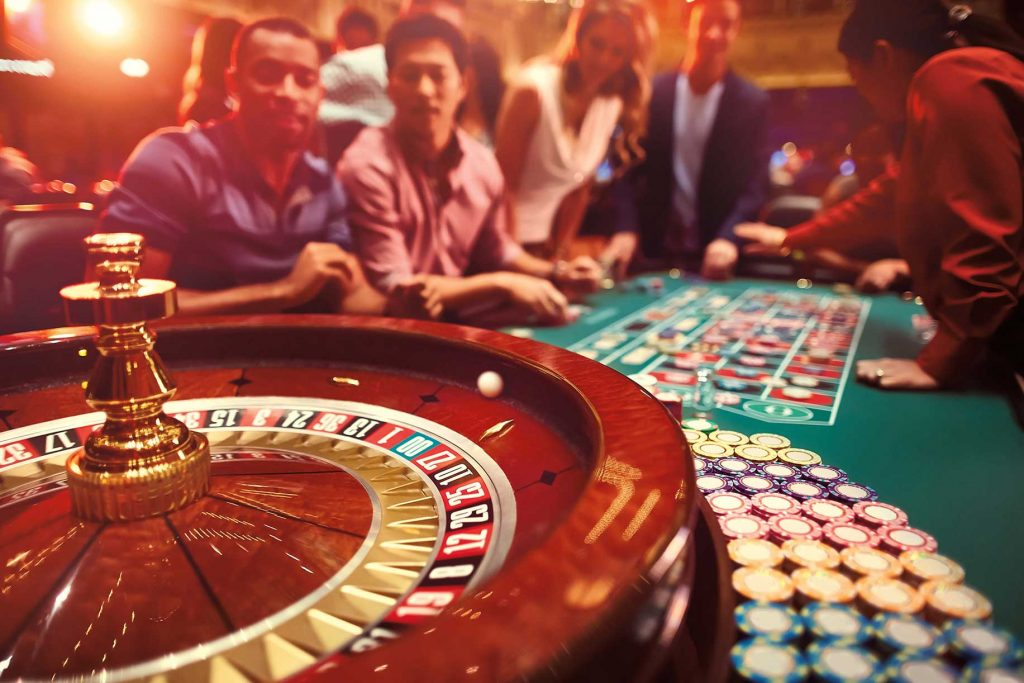 gamblingis right for you or not