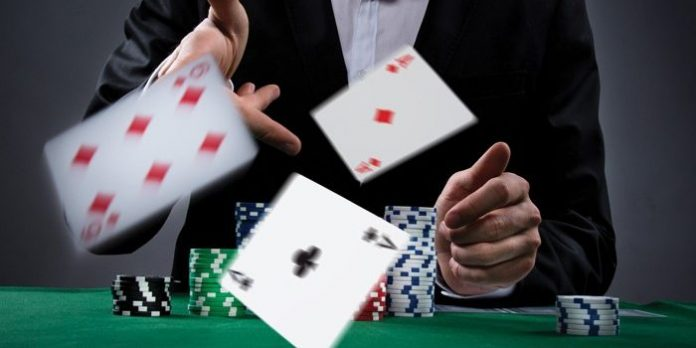 The In and Outs of Playing Poker Online