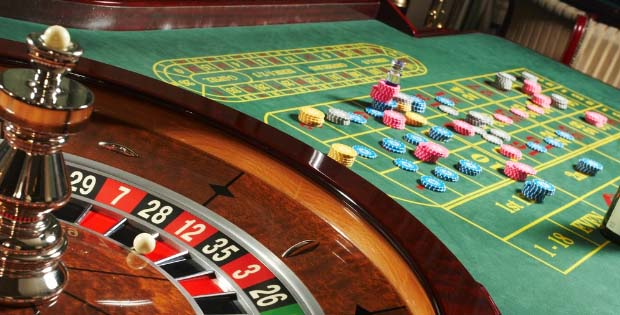 If you win at roulette, reinvest your winnings as game capital for the next spins.