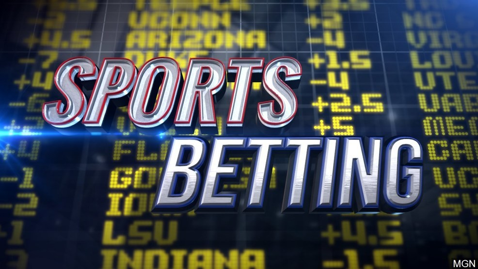 Platform For Sports Betting