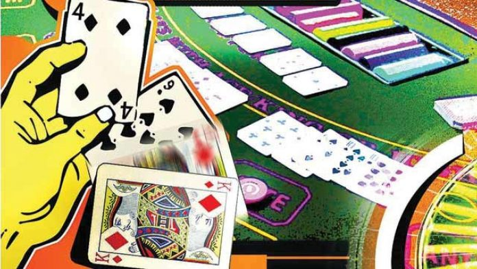 casinos offer bonuses
