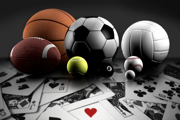 interesting facts about sports betting