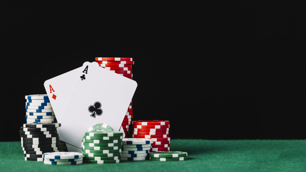 How to win a lot through online gambling?