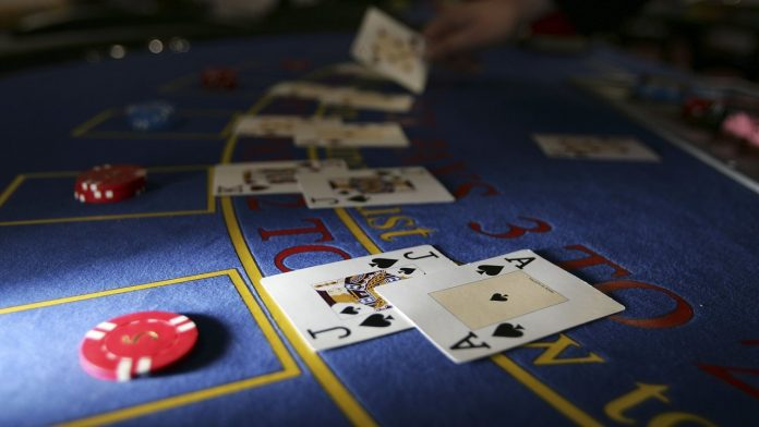Trustworthy Outlet to Play Casino Games Online