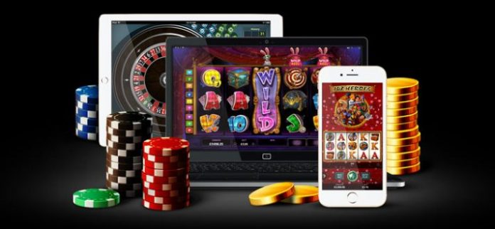 Benefits of gambling Maneyoshi Online Casino Review