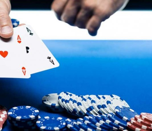 Selecting a good casino site