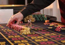 Play Slots Games At Online Casino