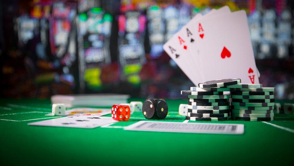 Joyful Gambling