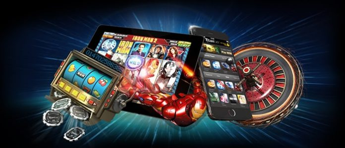 Play and win more with online gambling games