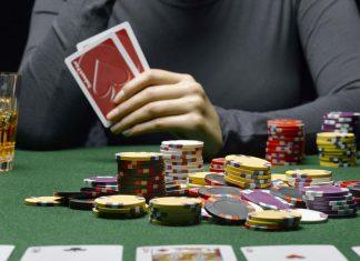 poker games dealer's choice