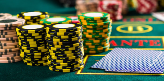 The Gamble Of The Disciplined
